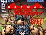 Batman: The Dark Knight Vol 2 6