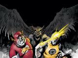 Bizarro Justice League