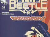 Blue Beetle Vol 7 34