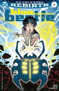 Blue Beetle Vol 9 4