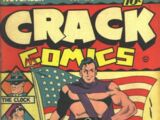 Crack Comics Vol 1 26