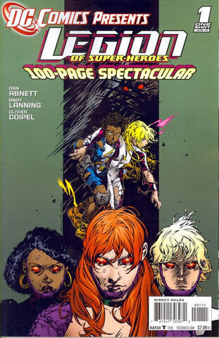 File:DC Comics Presents Legion of Super-Heroes - Legion of the Damned Vol 1 1.jpg