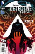 Detective Comics Vol 2 31