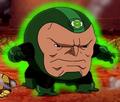 Galius Zed Emerald Knights 001