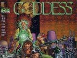 Goddess Vol 1 1
