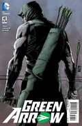Green Arrow Vol 5 41