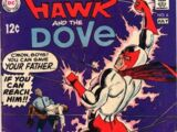 Hawk and Dove Vol 1 6
