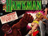 Hawkman Vol 1 19