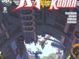 JSA vs. Kobra Vol 1 5