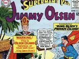 Superman's Pal, Jimmy Olsen Vol 1 85