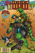 Judge Dredd Vol 1 6