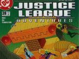 Justice League Adventures Vol 1 28