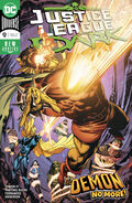 Justice League Dark Vol 2 9