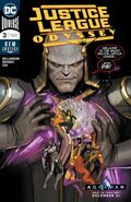 Justice League Odyssey Vol 1 3