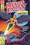 Justice Society of America Vol 1 5
