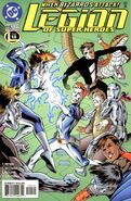 Legion of Super-Heroes Vol 4 115
