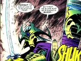 Brainiac (Shogun of Steel)