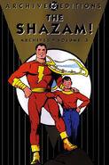 Shazam Archives Volume 3