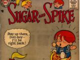 Sugar and Spike Vol 1 16
