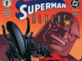 Superman/Aliens Vol 2 1