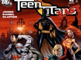 Teen Titans Vol 3 43