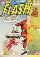 The Flash Vol 1 116