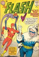 The Flash Vol 1 134