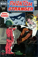 The Phantom Stranger Vol 2 13