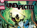The Unexpected: Call of the Unknown (Collected)