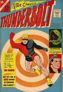 Thunderbolt Vol 1 1