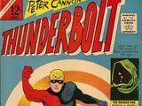 Thunderbolt Vol 1