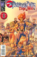 Thundercats Dogs of War Vol 1 5