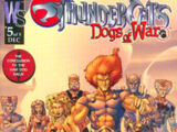 Thundercats: Dogs of War Vol 1 5