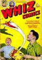 Whiz Comics 112