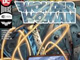 Wonder Woman Vol 5 40