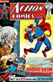 Action Comics Vol 1 413