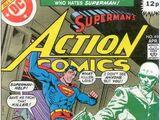 Action Comics Vol 1 494