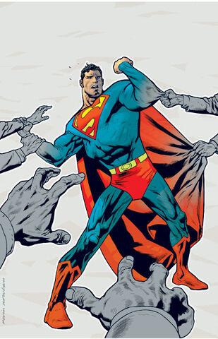 File:Adventures of Superman Vol 1 615 Textless.jpg