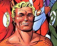 Aquaman Golden Age 01