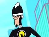 Arthur Light (Teen Titans TV Series)