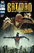 Batman Beyond Vol 6 22