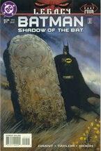 Batman Shadow of the Bat Vol 1 54