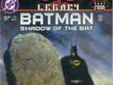 Batman: Shadow of the Bat Vol 1 54
