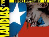 Before Watchmen: Ozymandias Vol 1 3