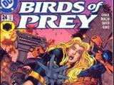 Birds of Prey Vol 1 24