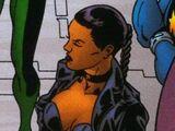 Black Canary (Earth-1098)