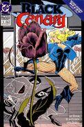 Black Canary v.2 5