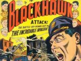 Blackhawk Vol 1 52