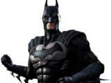 Bruce Wayne (Injustice: Earth One)