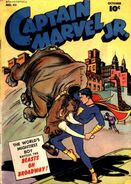 Captain Marvel, Jr. Vol 1 43